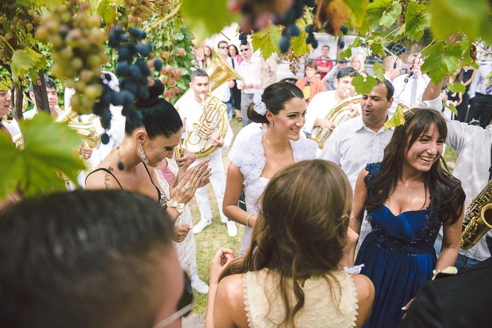 0014 Aleksandar Carević: Svako venčanje je uvrnuto na svoj način!