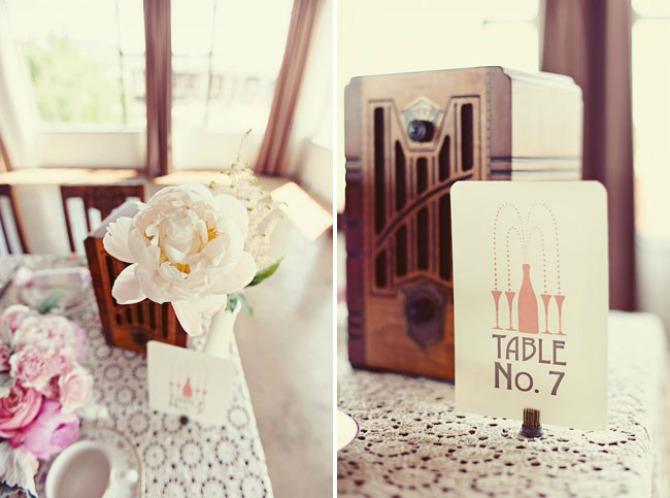 1920s wedding ideas 10 Inspiracija za venčanje: Dvadesete godine