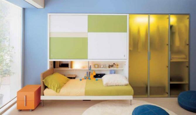 g2 Moderne sobe za tinejdžere