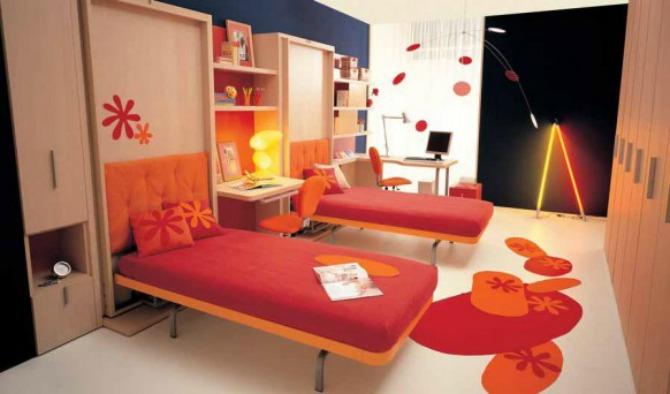 g3 Moderne sobe za tinejdžere