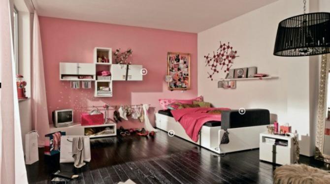 g5 Moderne sobe za tinejdžere