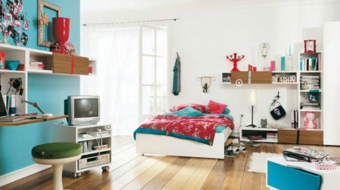 g8 Moderne sobe za tinejdžere