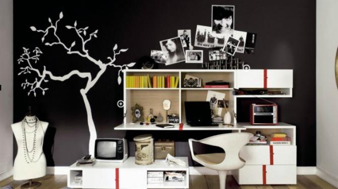 g9 Moderne sobe za tinejdžere