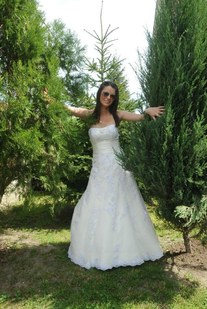 181454 10200305702182479 1623613324 n Moje venčanje: Anita Pantović