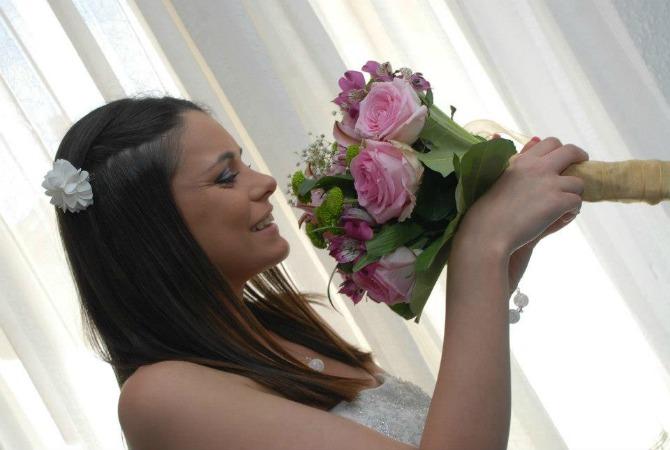 262437 10200599439242639 886434305 n Moje venčanje: Anita Pantović