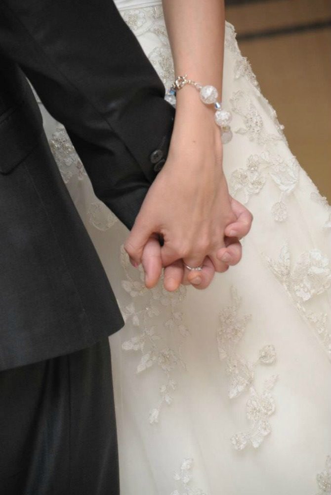 320868 10200599502044209 805988086 n Moje venčanje: Anita Pantović