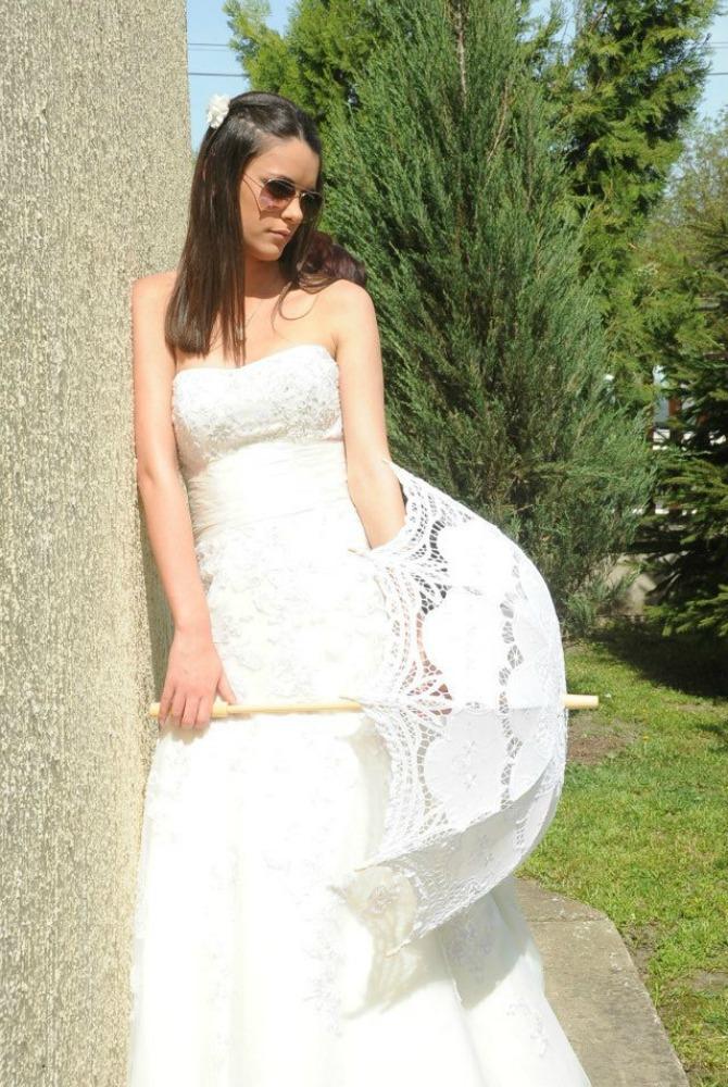 428742 10200305700142428 1966548897 n Moje venčanje: Anita Pantović