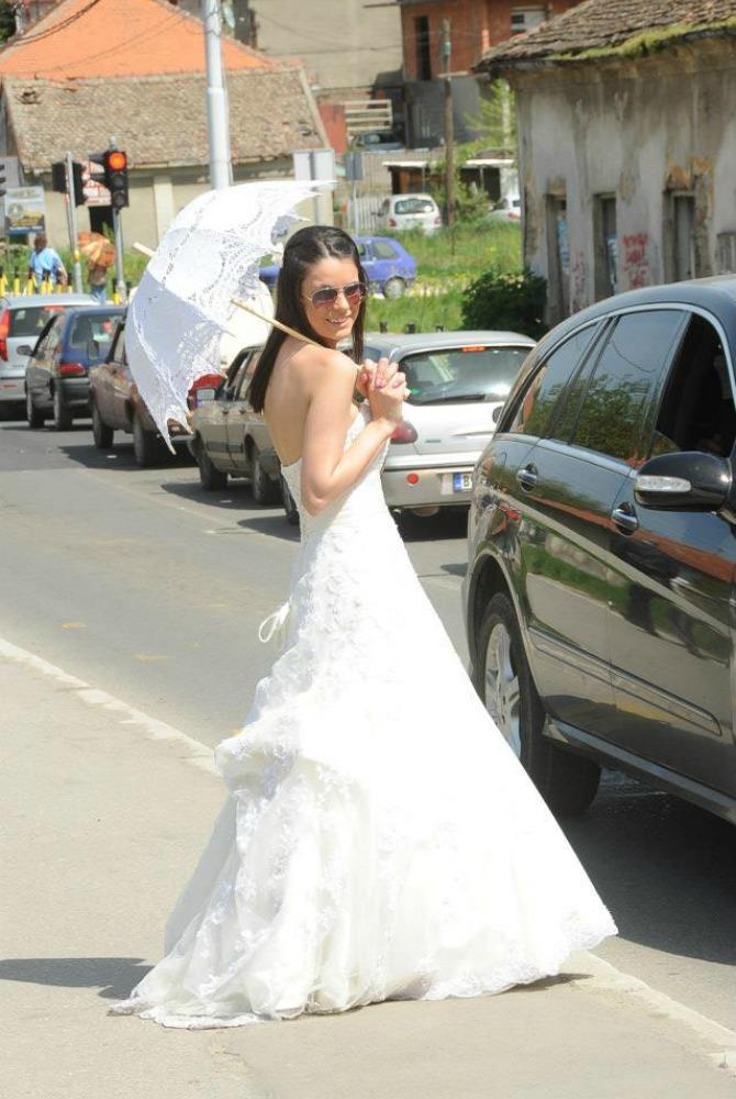 603516 10200305712582739 622830448 n Moje venčanje: Anita Pantović