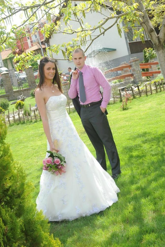 943146 10200305734623290 920435270 n Moje venčanje: Anita Pantović