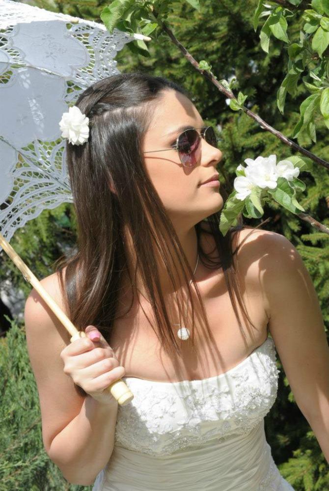 944416 10200599495724051 1043445701 n Moje venčanje: Anita Pantović