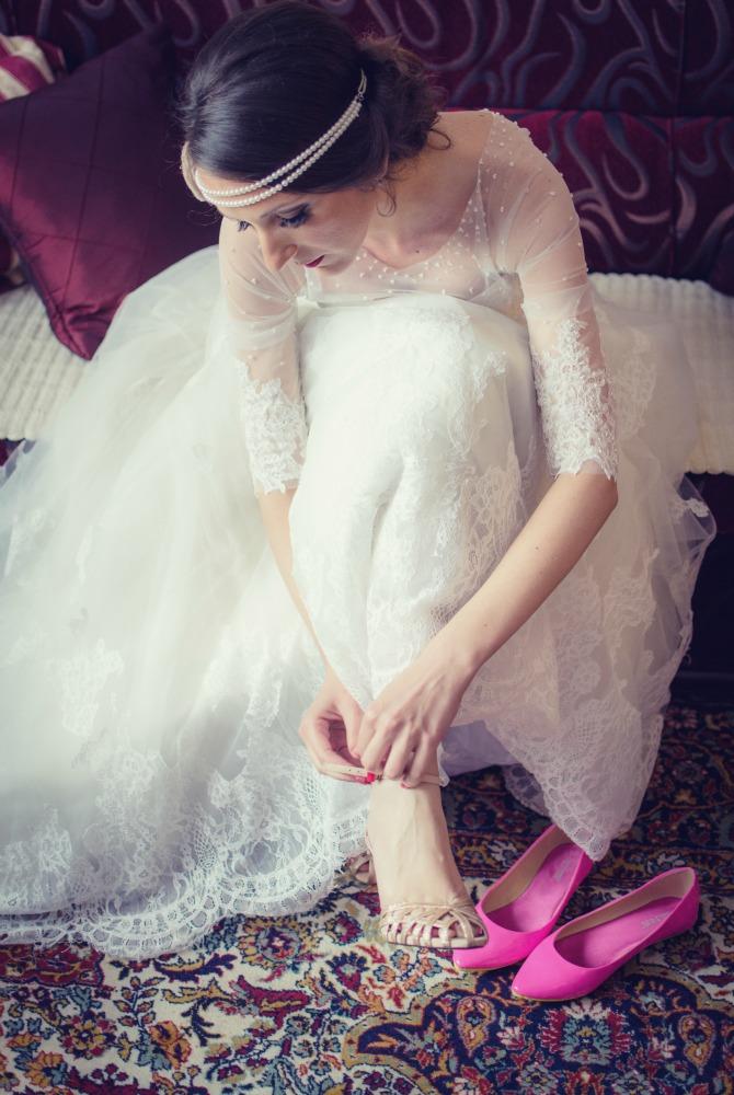 jt 142 Moje venčanje: Milica Marković