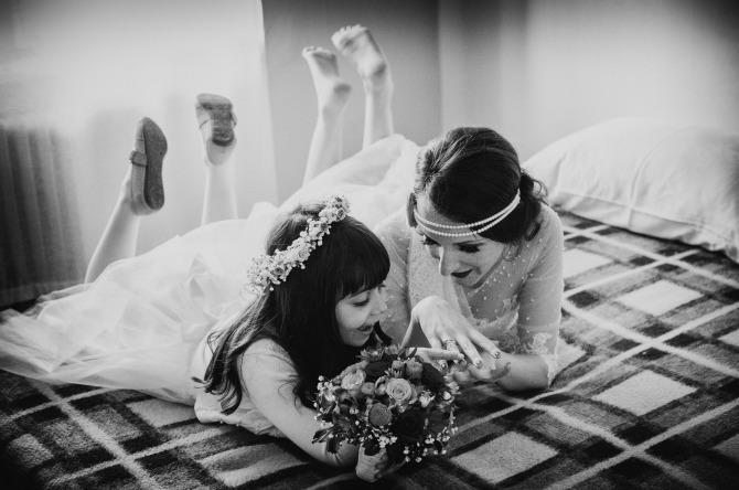 jt 403 Moje venčanje: Milica Marković