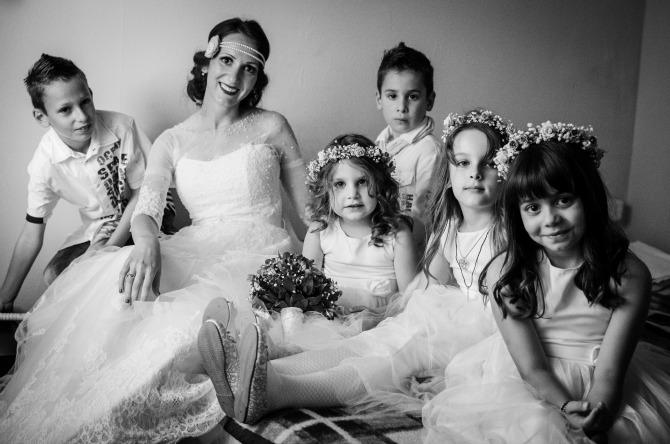 jt 411 Moje venčanje: Milica Marković
