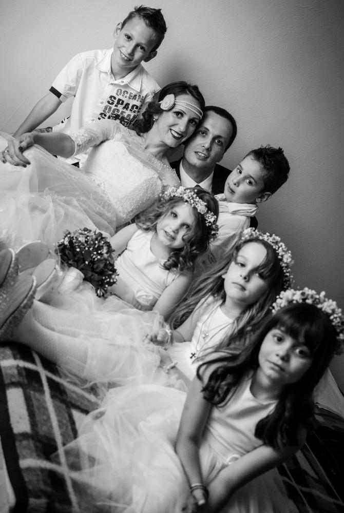 jt 412 Moje venčanje: Milica Marković