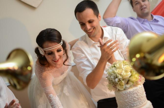 jt 572 Moje venčanje: Milica Marković