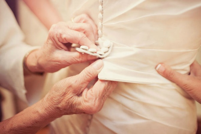 img 8149 Našminkaj me, obuci me, danas se udajem!