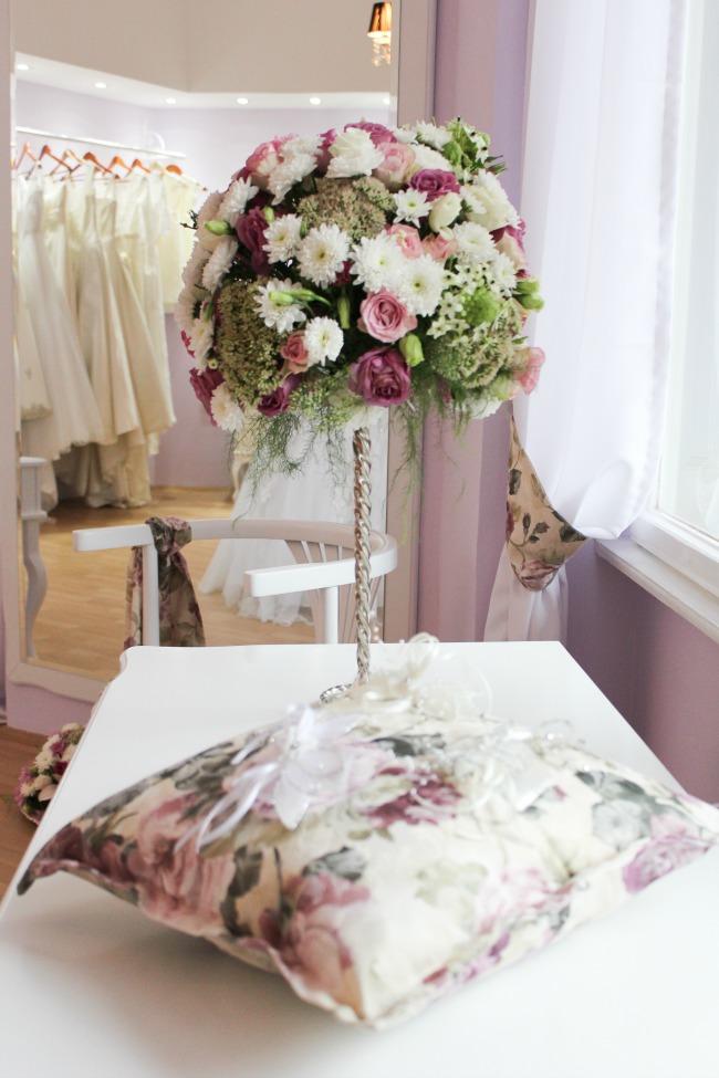 vencanice dar dekoracija Salon Venčanice Dar na novoj luksuznoj lokaciji