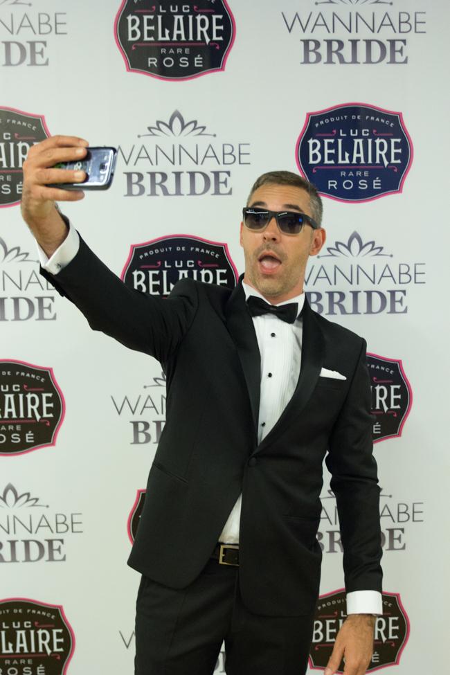 sajam vencanja wannabe bride vikend sve za vencanje milos maksimovic 104 Wannabe Bride Vikend: Svečani koktel sa poznatima