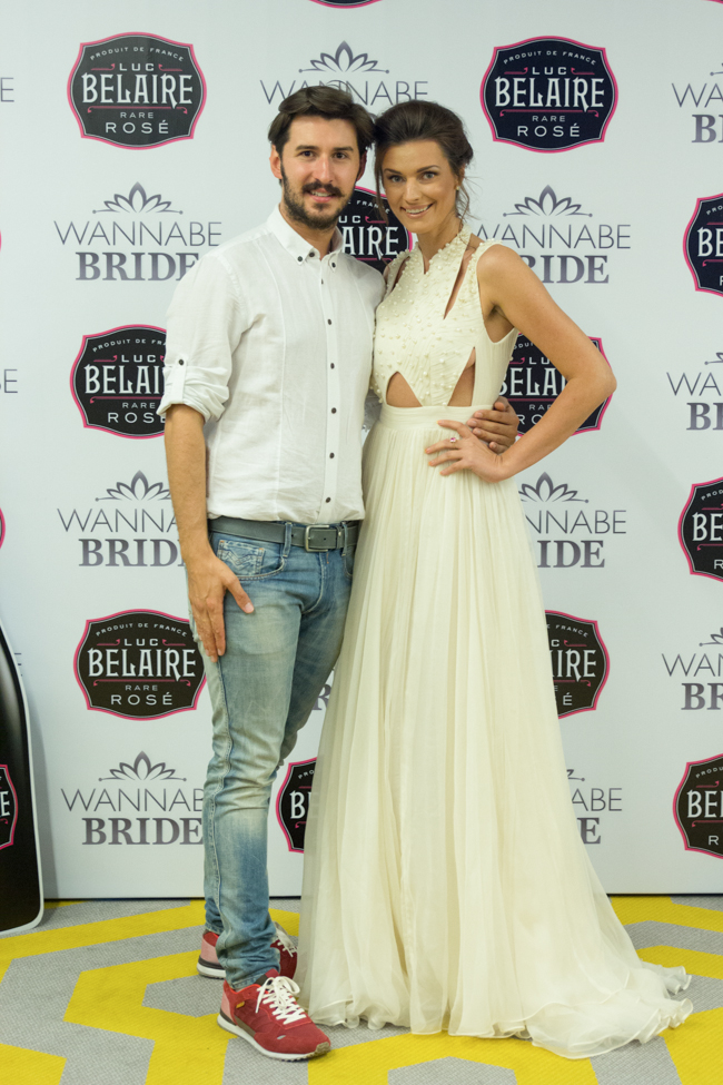 sajam vencanja wannabe bride vikend sve za vencanje predrag djuknic 93 Wannabe Bride Vikend: Svečani koktel sa poznatima