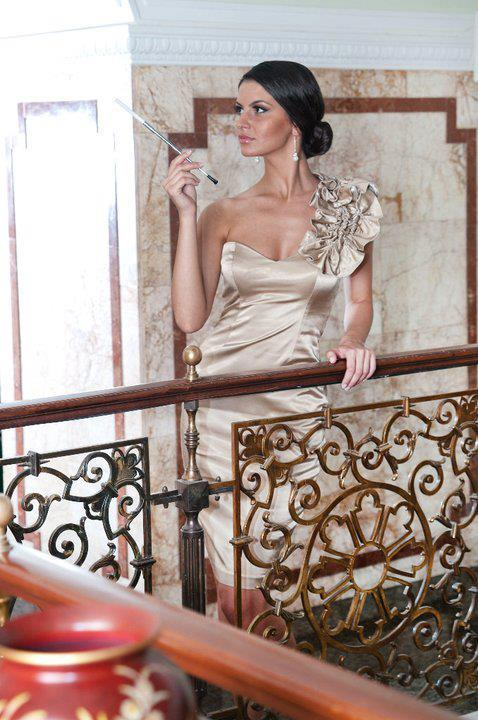 527627 458055417597360 117395104 n Wannabe Bride intervju: Mirjana Vujčić