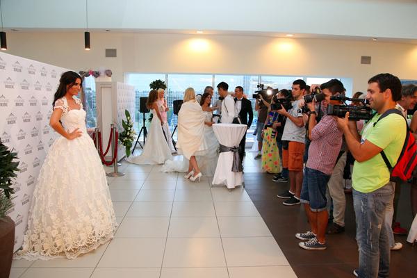 img 5620 Wannabe Bride Vikend: Svečano otvaranje