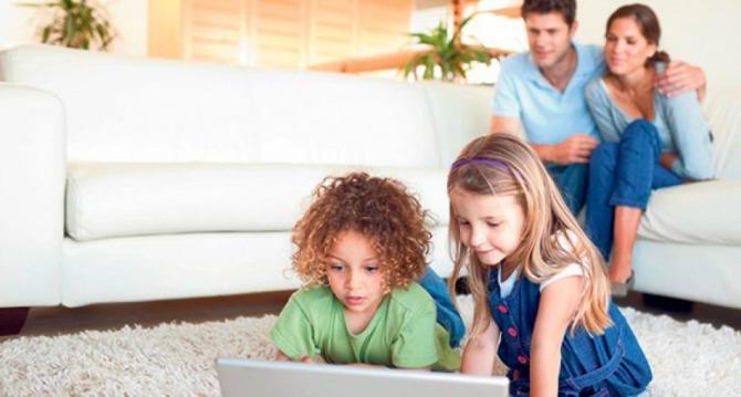 SLIKA 36 Najbolje stvari koje možete učiniti za svoju decu