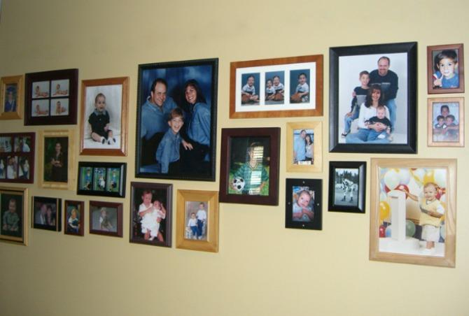 """1690 photo wall Pet """"jeftinih"""" svadbenih dekoracija"""