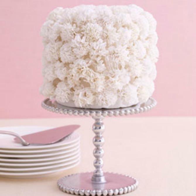 81 Deset najlepših svadbenih torti