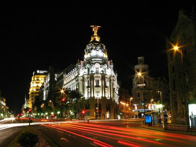 Madrid Zašto provesti medeni mesec u Španiji?
