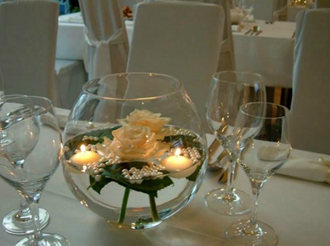 """SLIKA 217 Pet """"jeftinih"""" svadbenih dekoracija"""