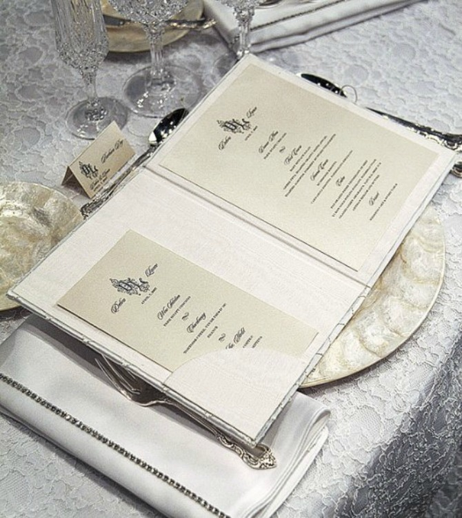 SLIKA 410 Pozivnice za venčanje
