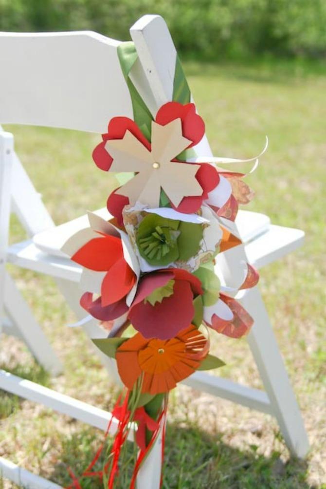 """SLIKA 610 Pet """"jeftinih"""" svadbenih dekoracija"""