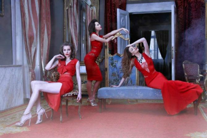 10 Moda za venčanje: Kolekcija Biljane Tipsarević