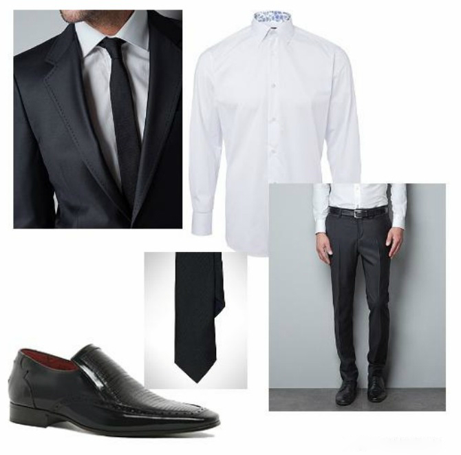 114 Moda za muškarce: Elegantno i svedeno