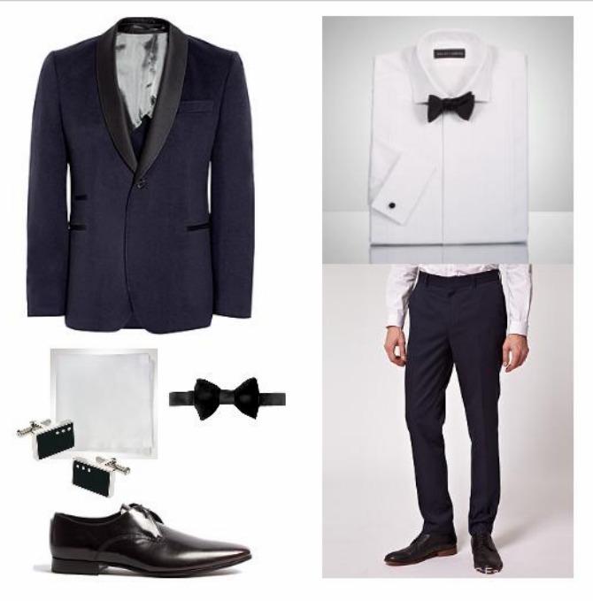 117 Moda za muškarce: Džentlmen sa stilom