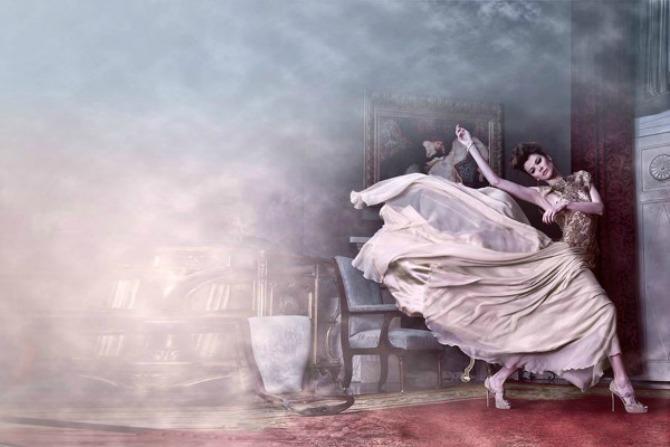 12 Moda za venčanje: Kolekcija Biljane Tipsarević