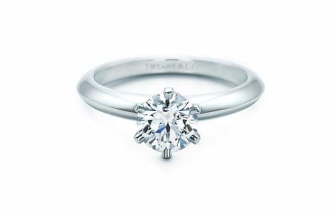 19 Vanvremenska prefinjenost: Vereničko prstenje Tiffany