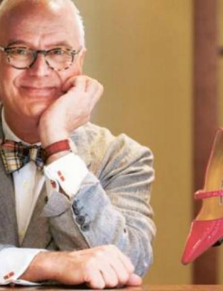 Poznate svadbene cipele dizajnera Manola Blanika
