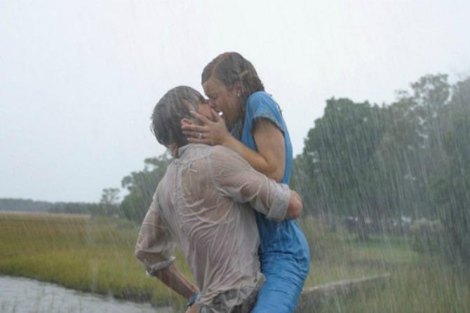 """230 """"Beležnica"""": Čudesna priča o jednoj ljubavi"""