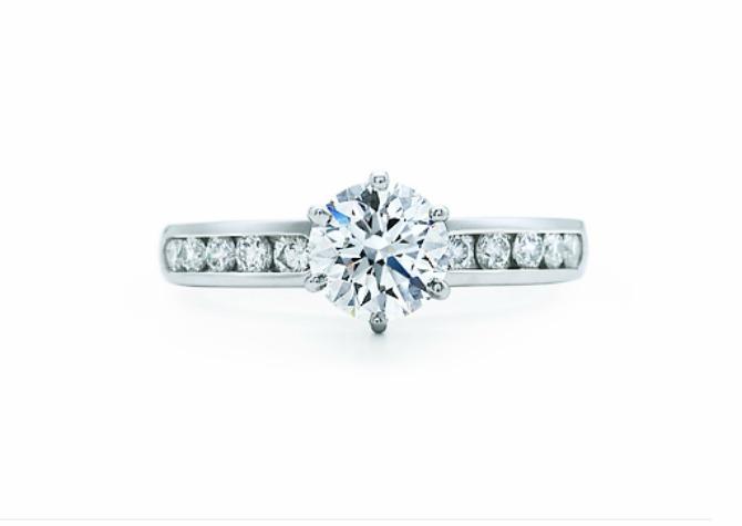 24 Vanvremenska prefinjenost: Vereničko prstenje Tiffany