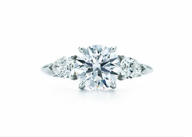 34 Vanvremenska prefinjenost: Vereničko prstenje Tiffany