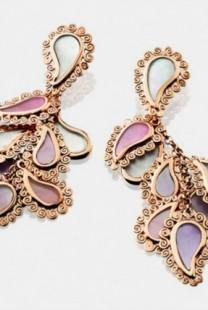 Aksesoar dana: Srebrno i ružičasto zlato