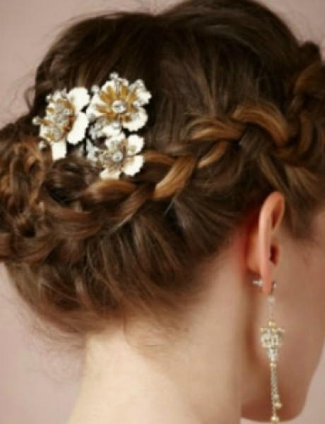 Aksesoar dana: Ukras za kosu Bella