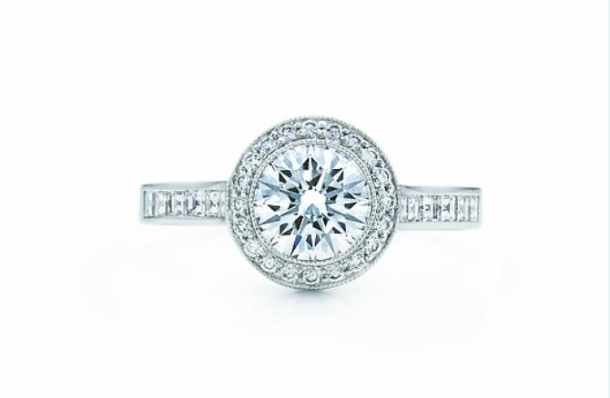 45 Vanvremenska prefinjenost: Vereničko prstenje Tiffany