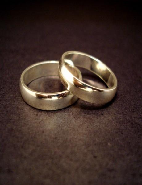 Organizacija venčanja: 5 stvari koje prvo treba da uradite