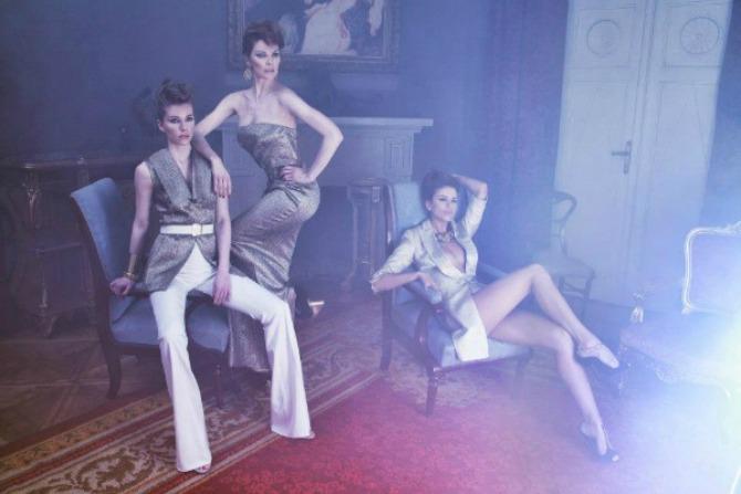51 Moda za venčanje: Kolekcija Biljane Tipsarević