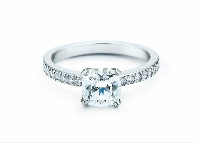 63 Vanvremenska prefinjenost: Vereničko prstenje Tiffany