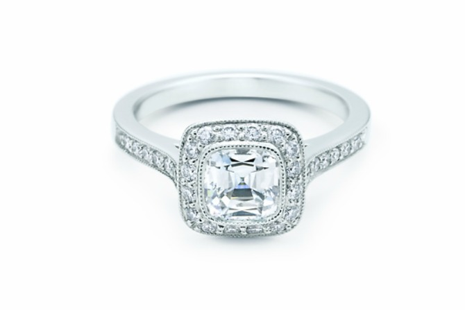 72 Vanvremenska prefinjenost: Vereničko prstenje Tiffany