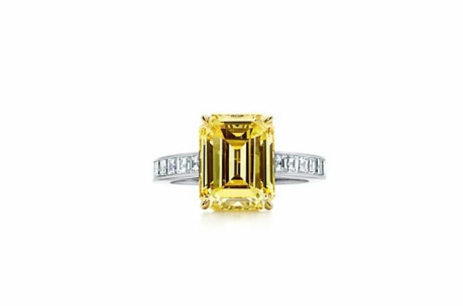 82 Vanvremenska prefinjenost: Vereničko prstenje Tiffany