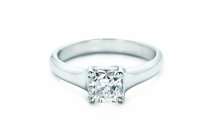 92 Vanvremenska prefinjenost: Vereničko prstenje Tiffany